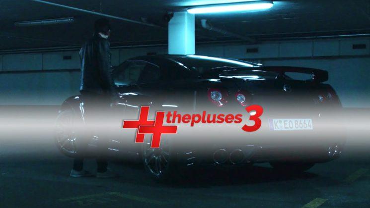 #thepluses3 - Nissan GT-R - Roadtrip über die Pyrenäen vom Mittelmeer an den Atlantik