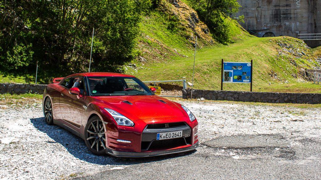 #thepluses3 Roadtrip in die Pyrenäen - Col du Pourtalet