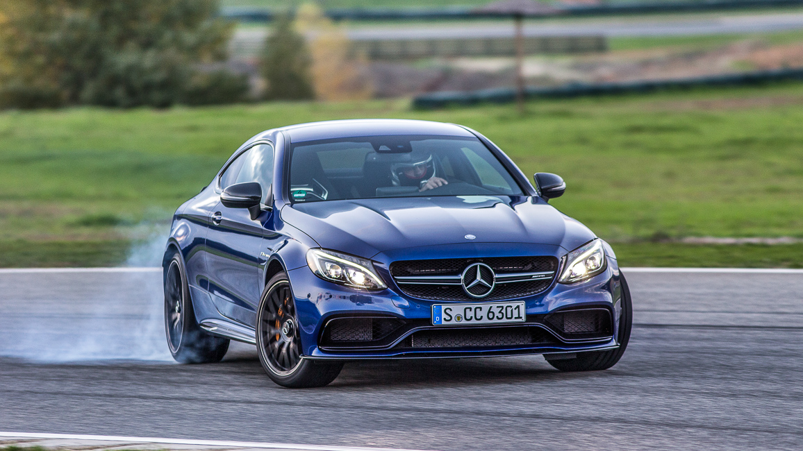 Mercedes Benz C Amg Black Series Price In South Africa