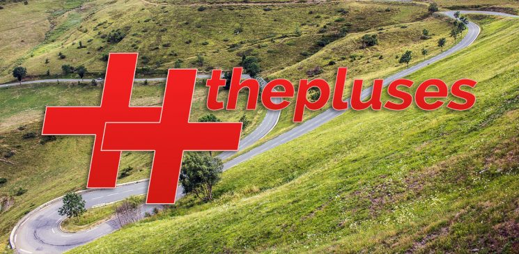 thepluses Roadtrips