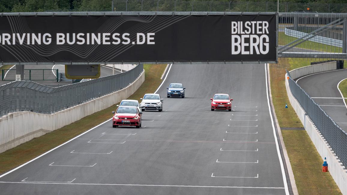 Bilster Berg Blogger Day 2016