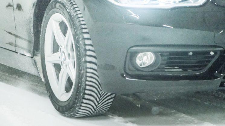 Michelin Alpin 5 Winterreifen