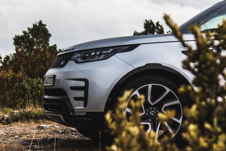 #roadtocatharsis – Offroad Roadtrip im Land Rover Discovery | Teil 1