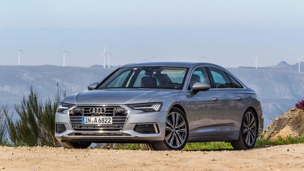 Audi A6 (C8) 45 TDI quattro ...<br><a href=