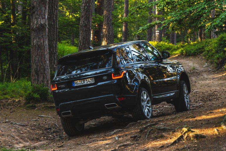 Der einzig wahre SUV – Range Rover Sport 4.4 SD V8 MY18 Fahrbericht