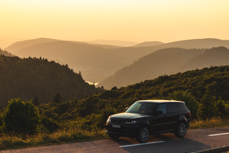 Range Rover Sport SDV8 HSE Dynamic