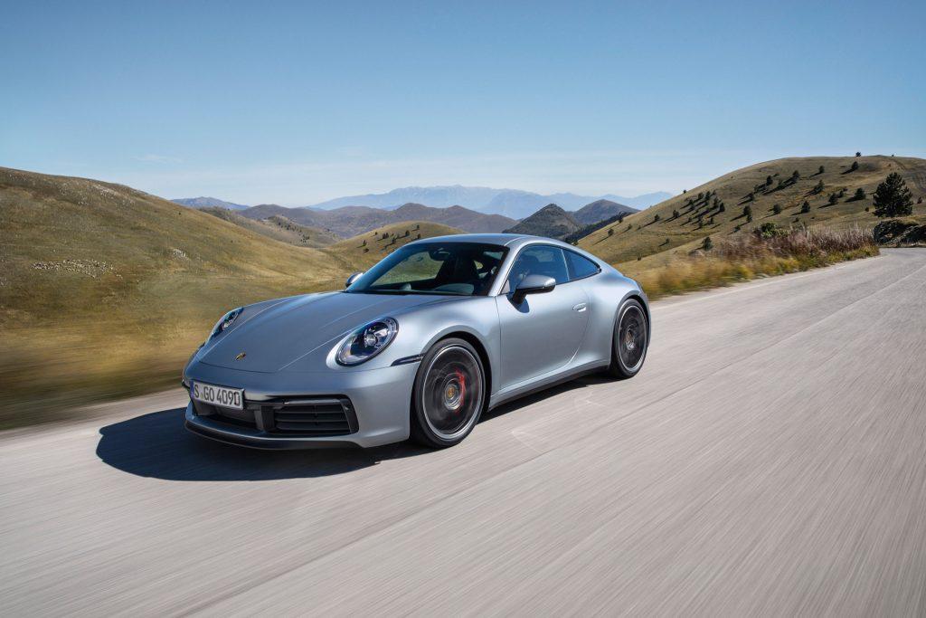 Porsche 911 C...<br><a href=