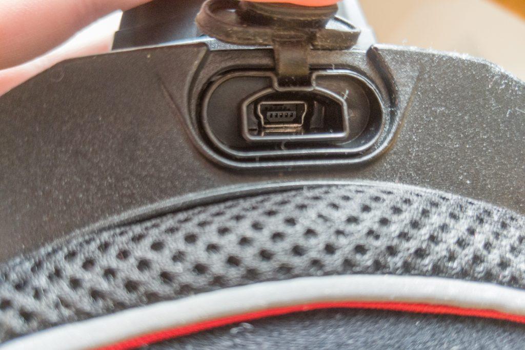 Wer findet noch ein paar alte Mini-USB-Kabel zuhause?