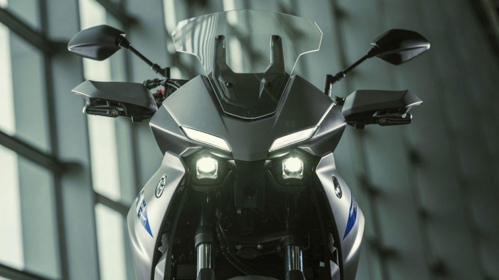 Yamaha Tacer 700 2020