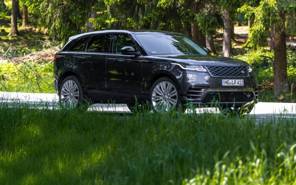 Range Rover Velar D300 R-Dynamic SE Modelljahr 2021